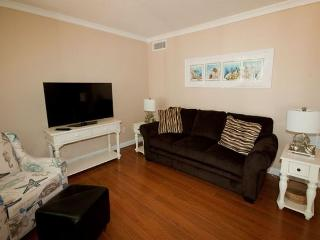 Seascape Villa 3005 - 1 bedroom villa -  Resort View, Hilton Head
