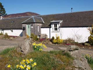 Old Steading Cottage, Spittal of Glenshee