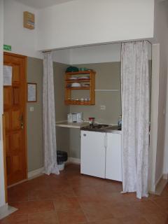 Studio flat 'Mare' - kitchenette
