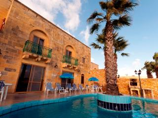 Unique Gozo Farmhouses-Villa Peprina, Ghasri