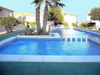 La Mata Torrevieja 2 bed Ground Floor Beach & Pool
