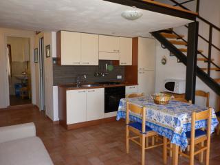 Appartamento Rio Marina Via Muti