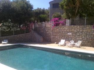 résidence pajanacci, Olmeto