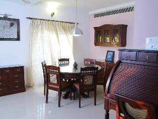 Fortbeach Serviced Apartments, Cochin