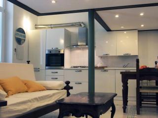 Luxury loft , heart of Cagliari