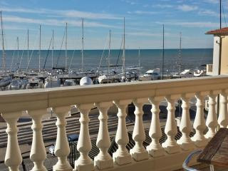 Santa Cecilia - Two bedroom Apartment, San Vincenzo