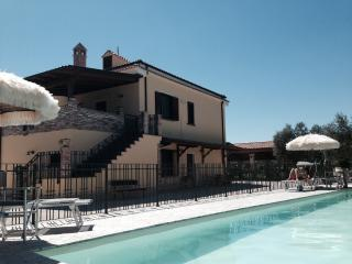 Casale Giacinta, Pianella