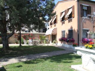 Murano Garden House