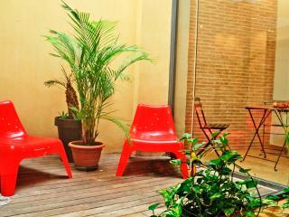 Apartamento XXL en calle SIERPES, para 10 personas, Seville