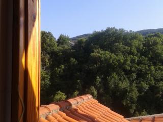 Monolocale tra i tetti vicino Roma