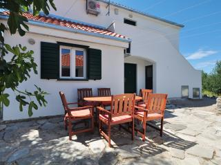 Holiday apartment in Hvar island AP1, Rudina