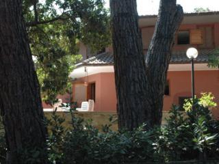 Villa Picci  a pochi minuti a piedi dal mare!, Punta Ala