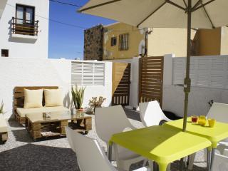 Alquiler Casa en San José