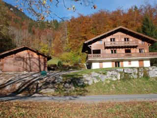 Chalet Clairvaux