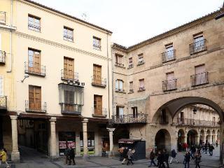 Apartamento Plaza del Corrillo