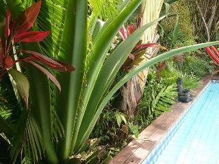 VILLA VANILLE, location pour 4 personnes au sud de la Martinique