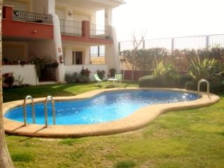Casa Elche apart in real Spanish town nr Javea