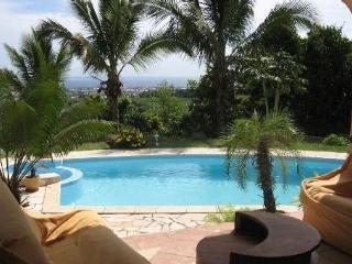 Grande villa avec piscine et jacuzzi privés, Saint-Pierre