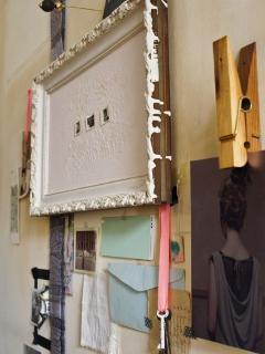 Helen's room