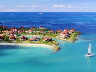 CITRONELLE P70A3 - EDEN ISLAND - SEYCHELLES, Eden Island