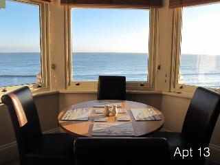 Seafront Holiday Apartment, Filey