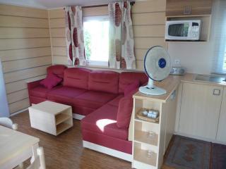 Mobile home - Elégance  6 personnes, Saint-Jean-de-Monts
