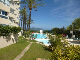 BEAUTIFUL APARTAMENT IN CALA MILLOR, Cala Millor