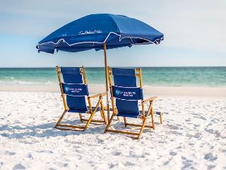 HUNKER DOWN-3BR/3BA-POOL ACCESS,GATED BEACH, 7% OFF AUG & SEPT DATES!!!