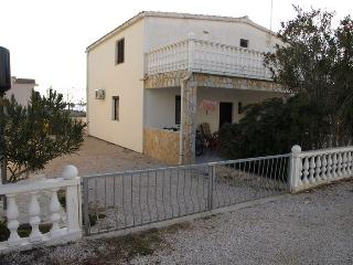 Vrsi apartment 4 pers. 20 m from the sea