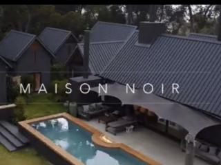 Maison Noir, Hout Bay