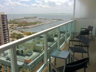 GREAT CONDO WITH SUCH A VIEW!, Miami