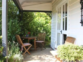 Garden Keepers Cottage