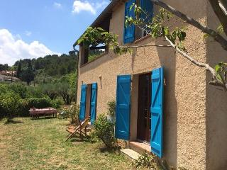 Holiday home in Cotignac
