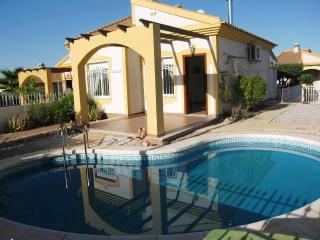 Kays Cottage, Mazarron