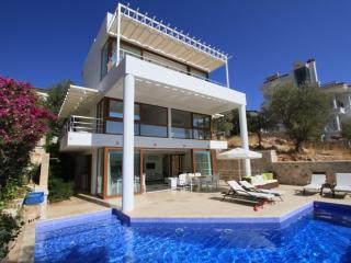 White Dream Villa, Kalkan