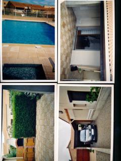 interieur 2 et piscine