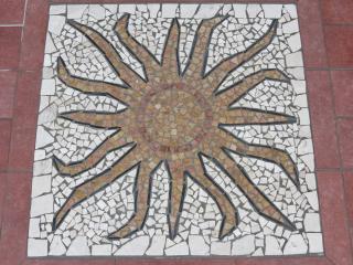 Sun House, Scauri