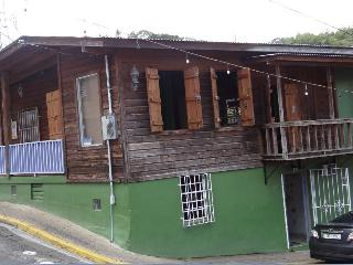 Apartment in Maricao Pueblo