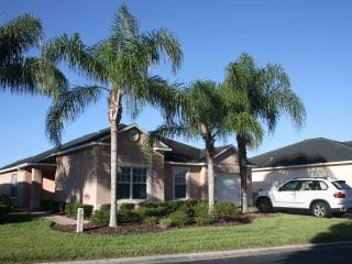Palm Cove Villa, Orlando
