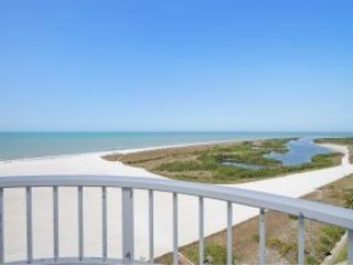 Panoramic View on Marco Island
