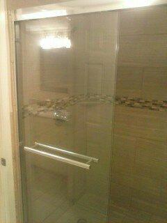 Gast-Dusche