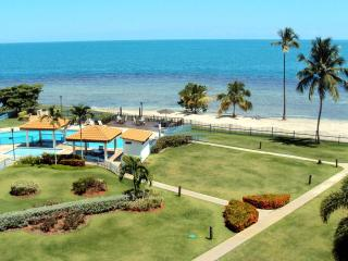 Gorgeous Apt w/ Beach/Pool Access: Golf y Playa