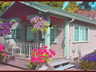 Lauralwood Cottage near beach (Clng Fee inc ), Birch Bay