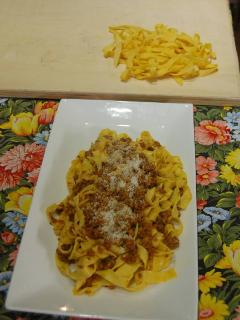 Food from Emilia Romagna, the best in the world