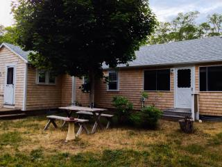 Large Sunroom, Short Walk to Bay, Eastham, Cape Cod, MA