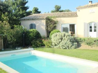 Charmante maison avec piscine en Provence, Vaison-la-Romaine