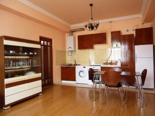 3 room apt. near Republic Square, Yerevan