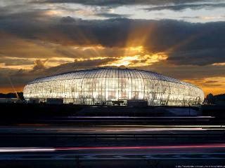 studio T1 Eurobasket 2015, Villeneuve d'Ascq