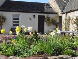 MidKinleith Farm Garden Cottage, Edinburgh