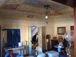 5terre (Levanto): Casa di Dante causa
